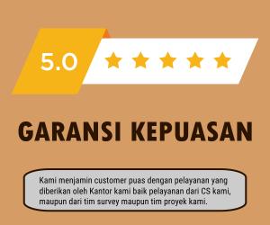 Garansi Pelanggan
