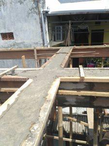 Panel lantai bertingkat