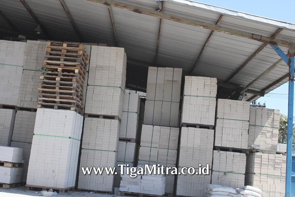 Distributor Jual Bata Ringan Hebel Tuban